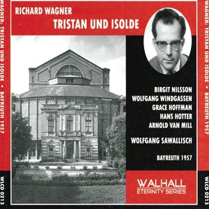 Image for 'Tristan und Isolde : Act One - Prelude'