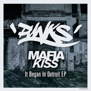 Image for 'It Began in Detroit EP'