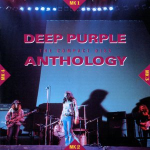 Image for 'The Compact Disc Anthology'