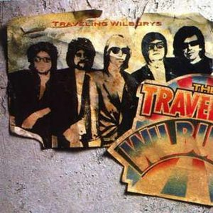 Image for 'Traveling Wilburys, Volume 1'