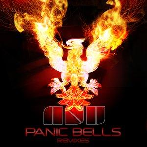 Image for 'Panic Bells - Remixes'