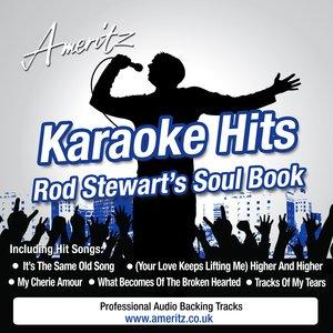 Image for 'Karaoke Hits - Rod Stewart's Soul Book'