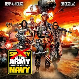 Bild för 'Bricksquad Is The Army Better Yet The Navy'