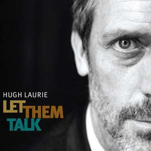 Immagine per 'Let Them Talk (Bonus Track Version)'