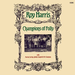 Image for 'Champions Of Folly'