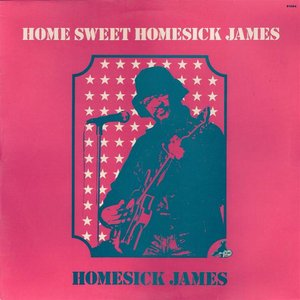 Image for 'Home Sweet Homesick James'