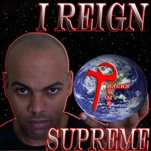 Image for 'I Reign'