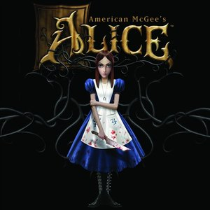 Image for 'American McGee's Alice'