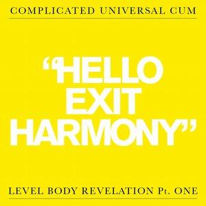 Bild für 'Hello Exit Harmony'