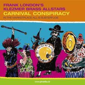 Image for 'Carnival Conspiracy'