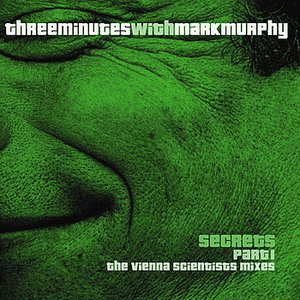 Image for 'Secrets - Part 1 Vienna Scientists Mixes'
