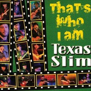 Bild für 'That's Who I Am'