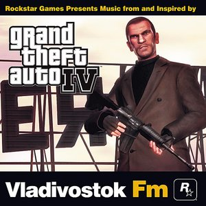 Image for 'Grand Theft Auto IV: Vladivostok FM'