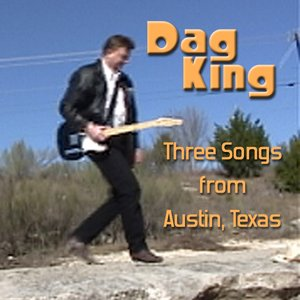 Image for 'Three Songs From Austin, Texas'