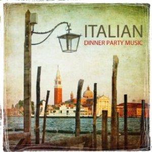 Image for 'Italian Restaurant Music Academy'