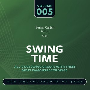 Image for 'Swing Time - The World's Greatest Jazz Collection 1933-1957: Vol. 5'