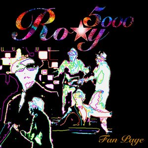 Image for 'Roxy5000 (Taster)'