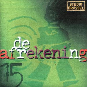 Image for 'De Afrekening, Volume 15'