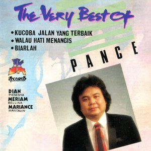 Image for 'The Very Best Of Pance'