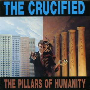 Image for 'The Pillars Of Humanity'