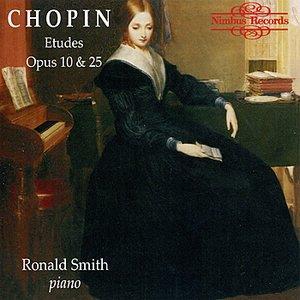Image for 'Twelve Etudes, Op. 25: VIII. Etude No. 8 in D flat major'