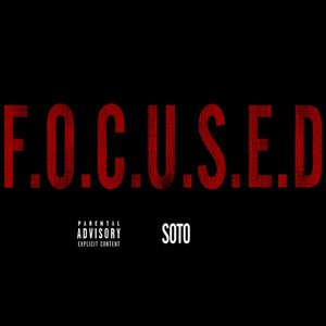 Image for 'Focused - EP'