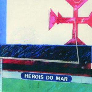 Image for 'Heróis Do Mar'