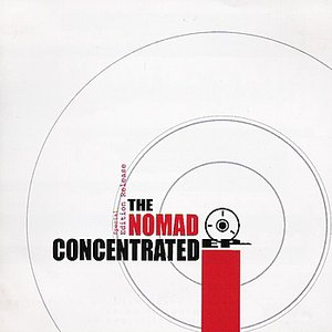 Image pour 'Concentrated - EP'