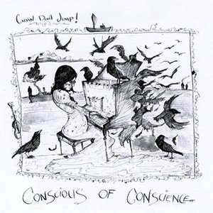 Image for 'Conscious Of Conscience'