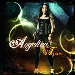 Bild för 'Angelica'
