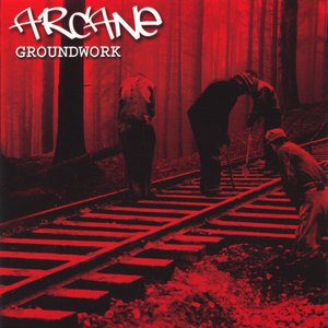 Image for 'Groundwork'