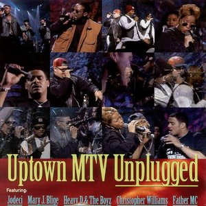 Image for 'Uptown MTV Unplugged'