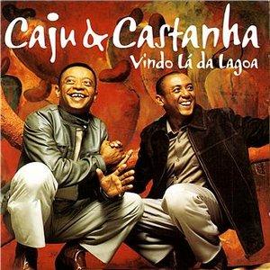 Image for 'Vindo L a Da LAgoa'