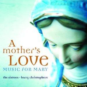 Immagine per 'Josquin: Gaude Virgo Mater Christi'