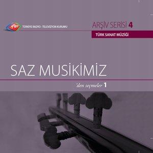 Image for 'Müşterek Taksim'