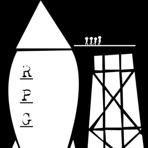 Bild für 'Rocket Propelled Geeks'