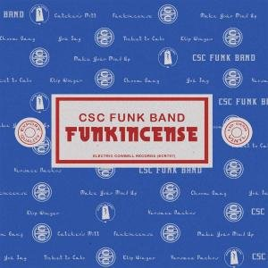 Image for 'Funkincense'