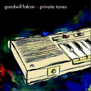 Image for 'Private Tones'