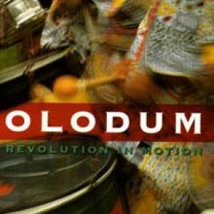 Image for 'Madagáscar Olodum'