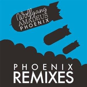 Image for 'Phoenix Remixes'