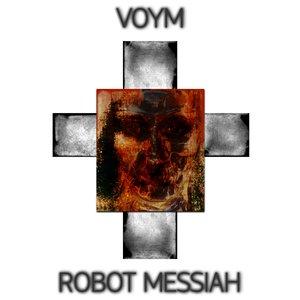 Bild för 'Robot Messiah'