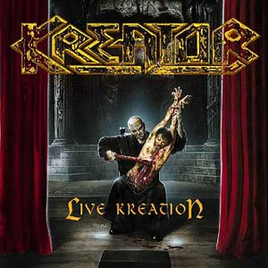 Image for 'Live Kreation - Revisioned Glory'