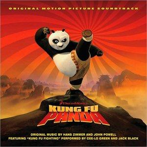 Image for 'Kung Fu Panda'