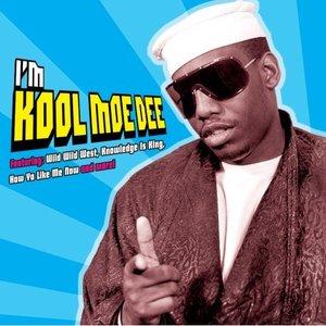 Image pour 'I'm Kool Moe Dee'