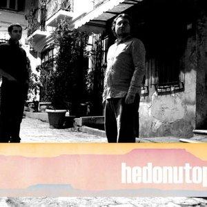 Image for 'Hedonutopia'