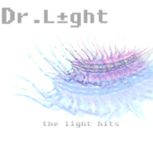 Image for 'The Light Hits'