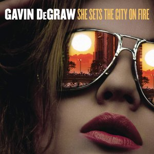 Image for 'She Sets the City on Fire'