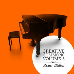 Image for 'Creative Commons Volume. 5'