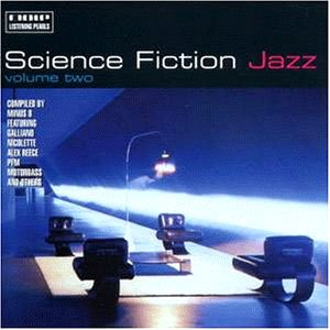 Bild för 'Science Fiction Jazz, Volume 2'