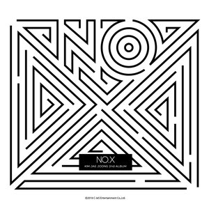 Image for 'NO.X'